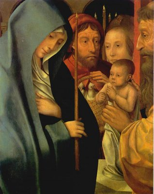 Candlemas @ Our Lady of Good Counsel & St Peter | March | United Kingdom