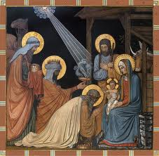 Adoration for Epiphany @ Our Lady of Good Counsel & St Peter | March | United Kingdom