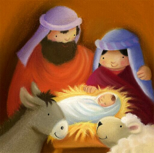Nativity Play in March @ Our Lady of Good Counsel & St Peter | March | United Kingdom