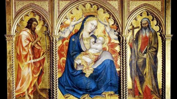 ABC: Catholics & Mary @ Rosmini Centre, Wisbech | Wisbech | United Kingdom